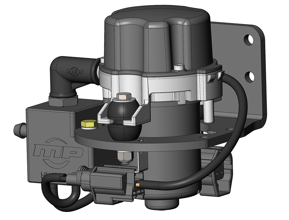AC9001K - Silent Drive Vacuum Pump